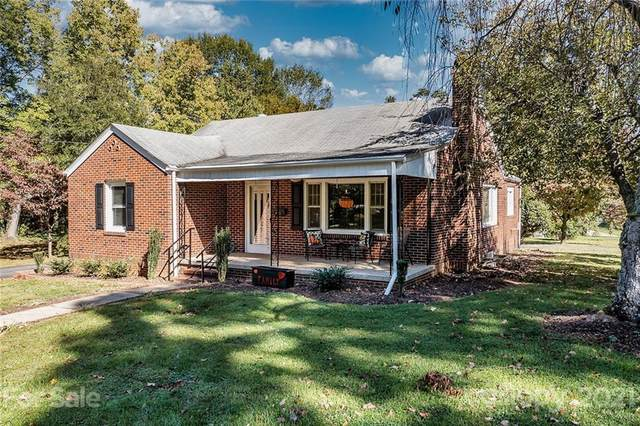 645 12th Avenue NE, Hickory, NC 28601 (#3799302) :: Scarlett Property Group