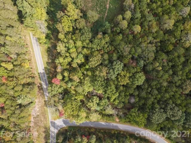 0 Kathryn Lane #1, Taylorsville, NC 28681 (#3799310) :: Love Real Estate NC/SC