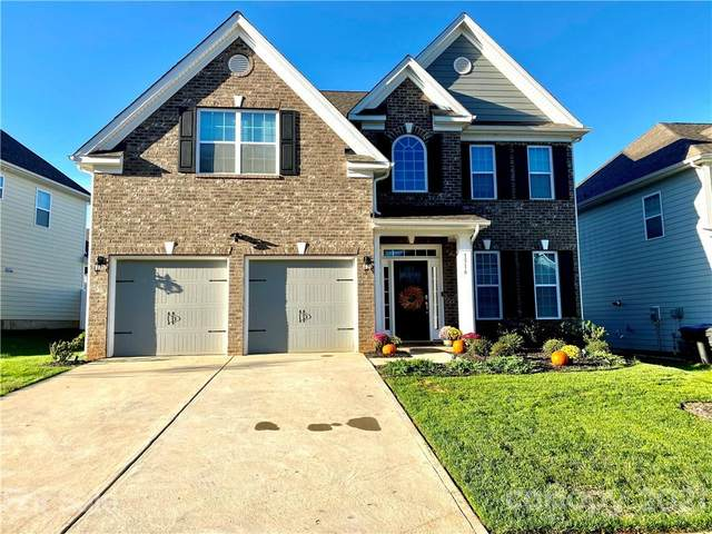 1516 Cambria Court, Lake Wylie, SC 29710 (#3799334) :: Premier Realty NC