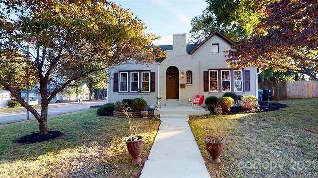 130 Arlington Street, Forest City, NC 28043 (#3799347) :: LePage Johnson Realty Group, LLC