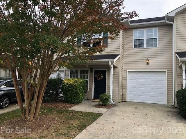 45 Lanceford Circle, Fletcher, NC 28732 (#3799356) :: Robert Greene Real Estate, Inc.