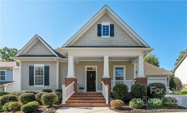11316 Warfield Avenue, Huntersville, NC 28078 (#3799364) :: Premier Realty NC