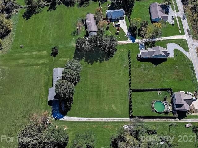 0000 Old Spartanburg Road, Flat Rock, NC 28731 (#3799387) :: Scarlett Property Group