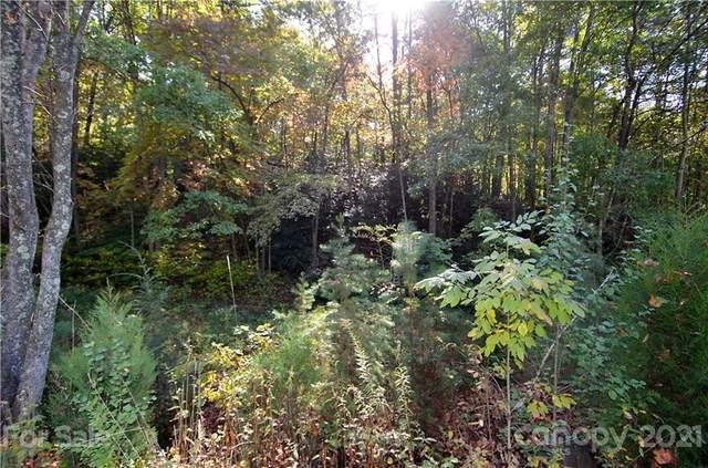 8121 Sugar Hill Road, Marion, NC 28752 (#3799450) :: Ann Rudd Group