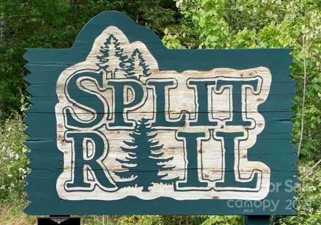 0 Splitrail Drive 1,2,4,11,13,14,, Hendersonville, NC 28792 (#3799464) :: Homes Charlotte
