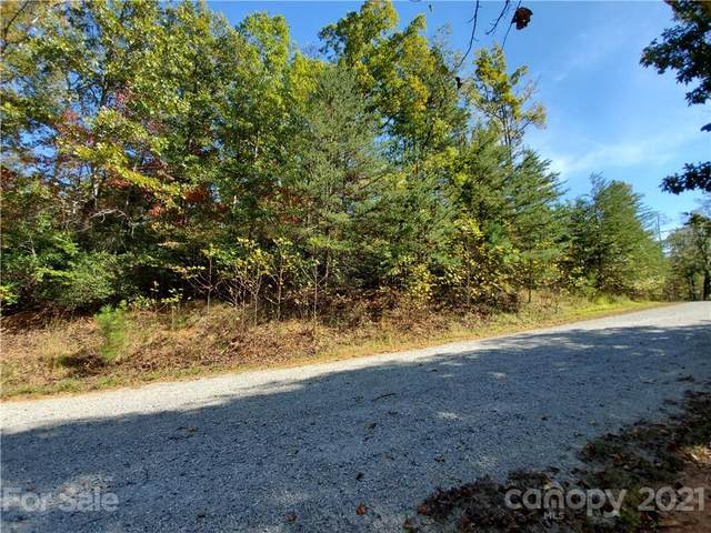 0 Valley Drive #142, Rutherfordton, NC 28139 (#3799470) :: Robert Greene Real Estate, Inc.