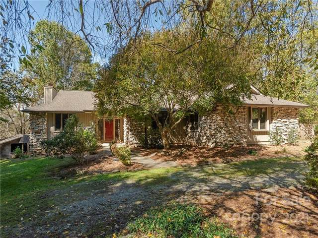 406 Prestwood Lane, Hendersonville, NC 28792 (#3799484) :: Homes Charlotte
