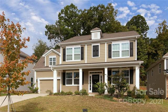 11316 Trailside Road, Concord, NC 28027 (#3799493) :: Scarlett Property Group