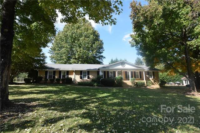 235 Sherman Drive, Forest City, NC 28043 (#3799512) :: Premier Realty NC