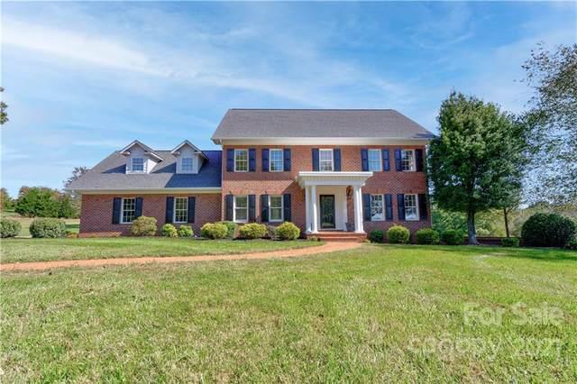 264 Brookridge Drive, Forest City, NC 28043 (#3799515) :: LePage Johnson Realty Group, LLC