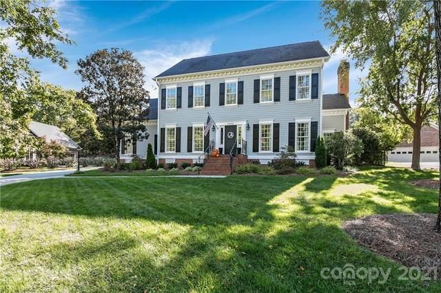 10622 Pentreath Lane, Charlotte, NC 28210 (#3799533) :: Keller Williams South Park