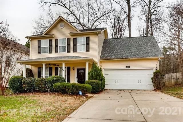 6610 Riva Ridge Court, Charlotte, NC 28216 (#3799560) :: LePage Johnson Realty Group, LLC