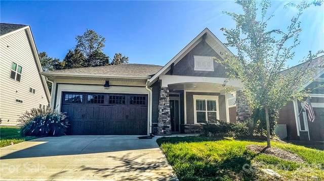 3863 Zemosa Lane NW, Concord, NC 28027 (#3799565) :: Scarlett Property Group