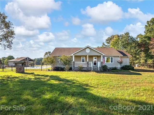 588 Lee Cudd Road, Rutherfordton, NC 28139 (#3799566) :: Robert Greene Real Estate, Inc.