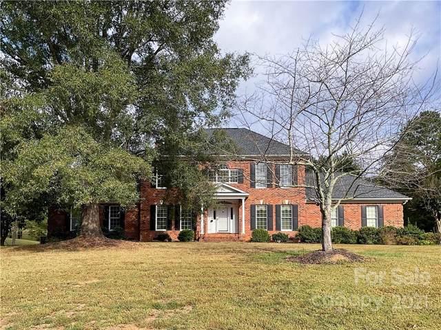 1211 Rosa Drive, Monroe, NC 28112 (#3799567) :: Scarlett Property Group