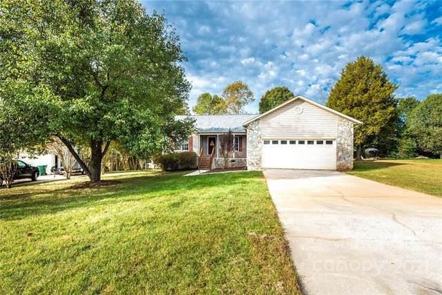 1520 Farmington Hills Drive, Conover, NC 28613 (#3799569) :: High Performance Real Estate Advisors