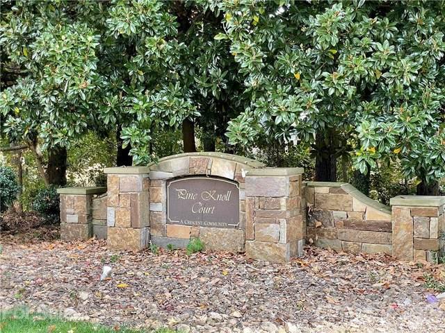 00 Kemp Road #20, Mooresville, NC 28117 (#3799581) :: Carmen Miller Group