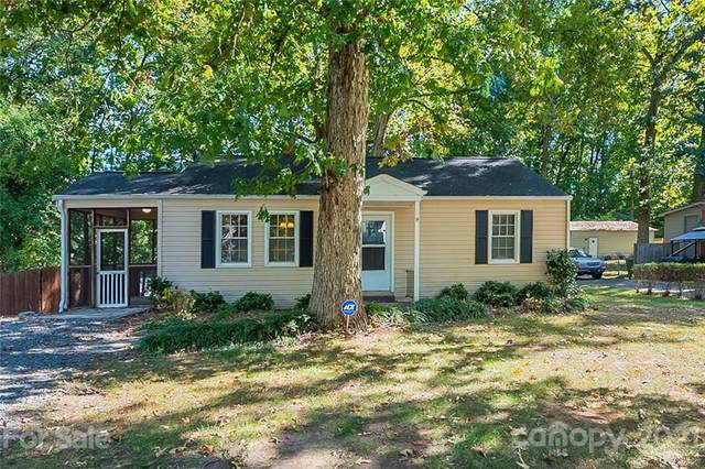 412 Nims Street, Fort Mill, SC 29715 (#3799588) :: LePage Johnson Realty Group, LLC