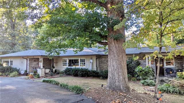401 Mcalway Road, Charlotte, NC 28211 (#3799599) :: Premier Realty NC