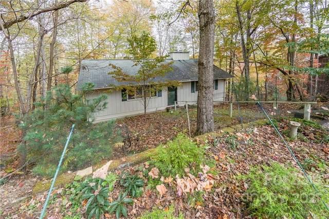 434 Usdasdi Drive, Brevard, NC 28712 (#3799607) :: High Performance Real Estate Advisors