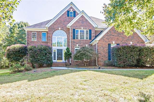 4704 Toms Creek Court, Waxhaw, NC 28173 (#3799612) :: MartinGroup Properties