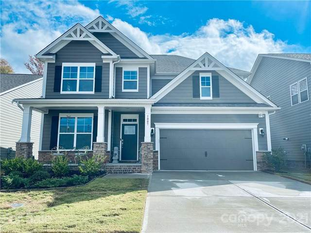 1007 Lydney Circle, Waxhaw, NC 28173 (#3799620) :: MOVE Asheville Realty