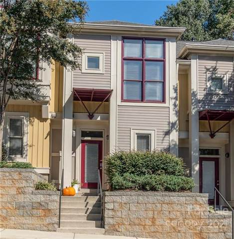 1009 Park West Drive, Charlotte, NC 28209 (#3799648) :: MartinGroup Properties