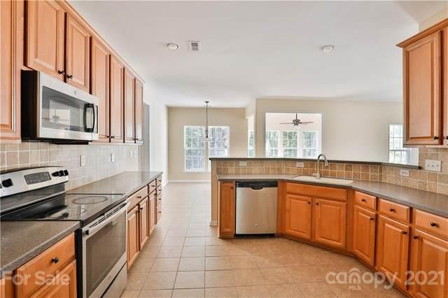 13008 Phillips Road, Matthews, NC 28105 (#3799651) :: Premier Realty NC