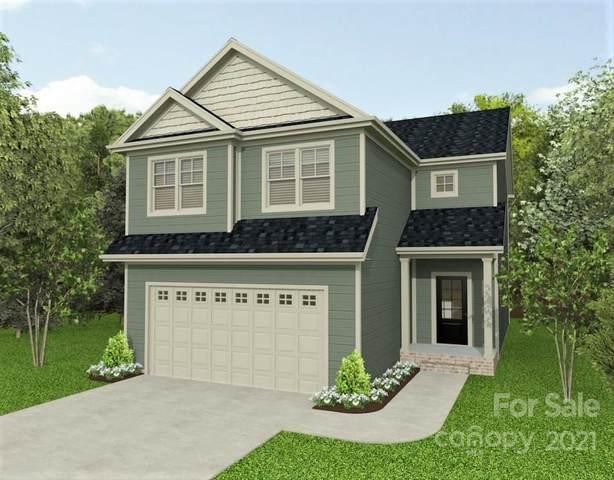 Lot 3 Indiana Street, Kannapolis, NC 28081 (#3799663) :: MartinGroup Properties