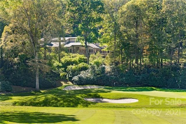 300 Winding Meadows Drive, Flat Rock, NC 28731 (#3799668) :: MartinGroup Properties