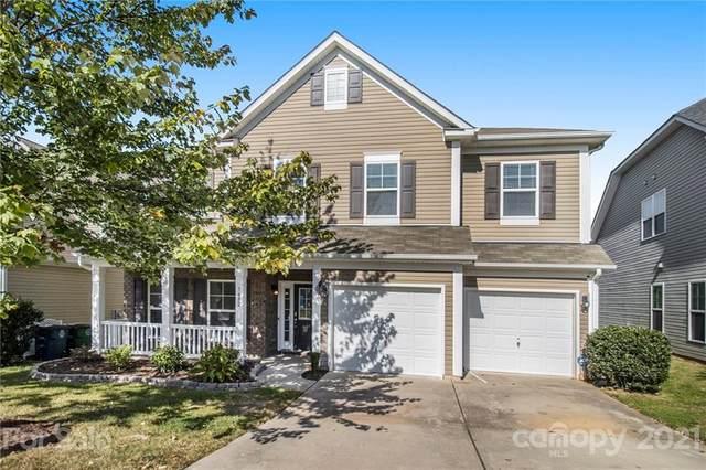 3682 Privette Road, Matthews, NC 28104 (#3799675) :: Carlyle Properties