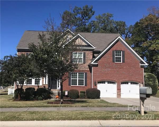 3101 Ringtail Drive, Waxhaw, NC 28173 (#3799683) :: Besecker & Maynard Group