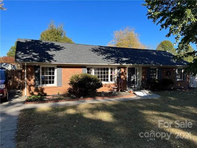 6117 Mill Grove Road, Indian Trail, NC 28079 (#3799684) :: Ann Rudd Group