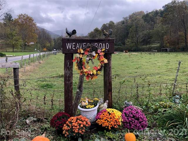 39 Weaver Road, Weaverville, NC 28787 (#3799704) :: Keller Williams South Park