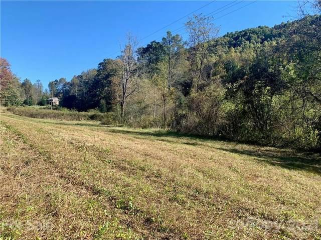 0 Sugarloaf Mountain Road, Hendersonville, NC 28792 (#3799710) :: Robert Greene Real Estate, Inc.