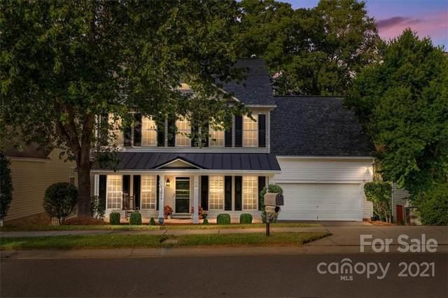 12019 Harmon Lane, Pineville, NC 28134 (#3799727) :: Homes Charlotte