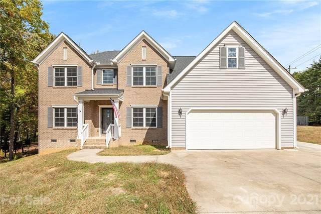 104 Periwinkle Lane, Mooresville, NC 28117 (#3799736) :: BluAxis Realty