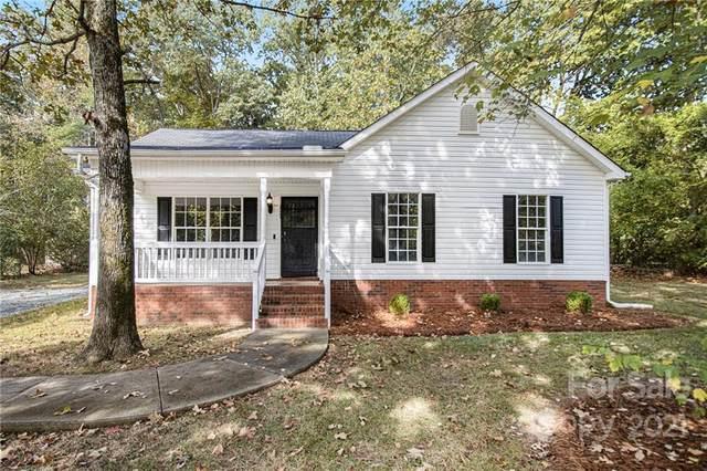 1327 Tucker Road, Monroe, NC 28110 (#3799737) :: Scarlett Property Group