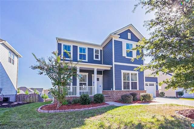 15811 Reynolds Drive, Charlotte, NC 29707 (#3799744) :: Premier Realty NC