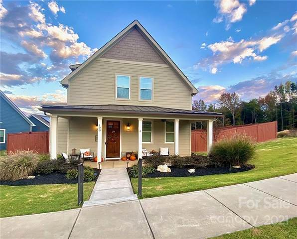 100 Meyers Ridge Road, Cramerton, NC 28032 (#3799756) :: MartinGroup Properties