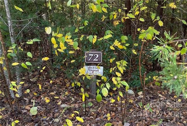 73 Boone Cove Road #72, Zirconia, NC 28790 (#3799769) :: Scarlett Property Group