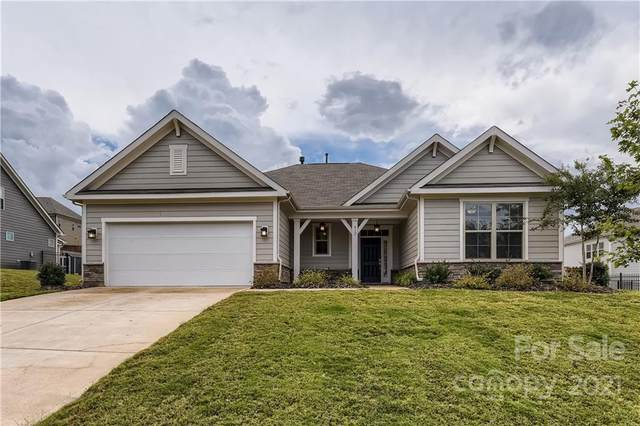 812 Oak Manor Drive, Concord, NC 28025 (#3799781) :: Carlyle Properties
