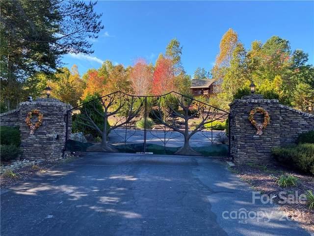 9999 Lakeside Trail #531, Nebo, NC 28761 (#3799783) :: MartinGroup Properties