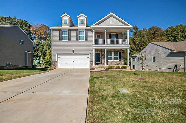 1416 Donegal Drive, Clover, SC 29710 (#3799784) :: LePage Johnson Realty Group, LLC