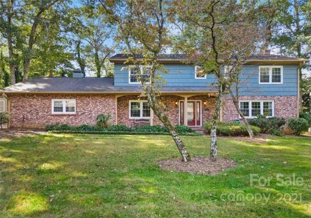 231 36th Ave Circle NW, Hickory, NC 28601 (#3799786) :: Carlyle Properties