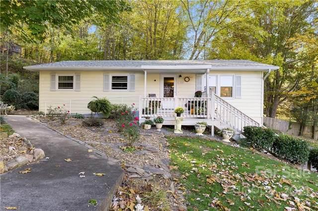 131 Davis Cove Road, Waynesville, NC 28786 (#3799795) :: Scarlett Property Group