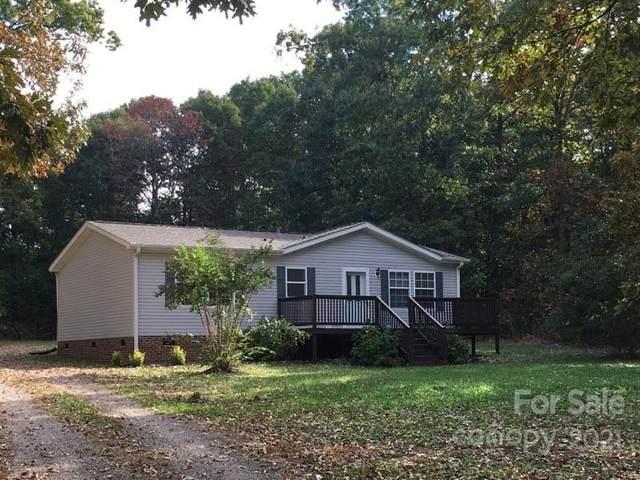 664 Tabor Road, Olin, NC 28660 (#3799825) :: MartinGroup Properties