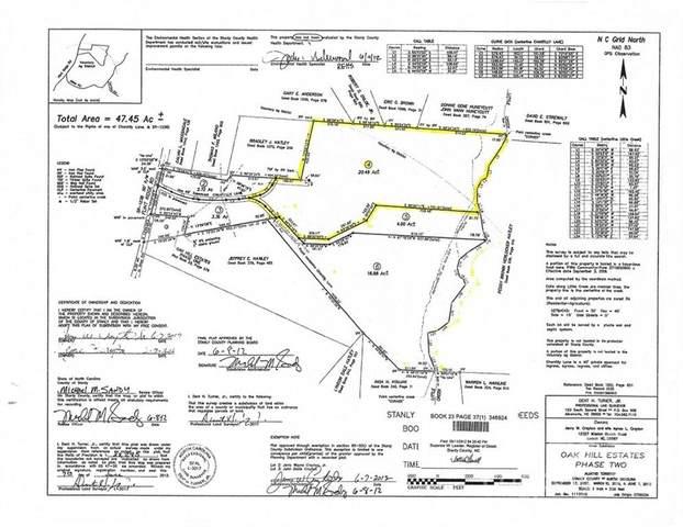 Lt 4 Flint Ridge Road, Albemarle, NC 28001 (#3799835) :: Scarlett Property Group
