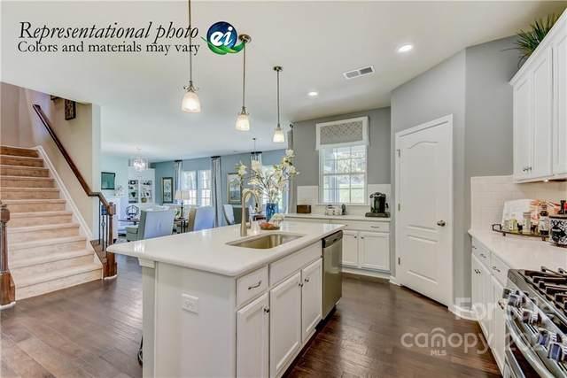 725 Deep River Way #632, Waxhaw, NC 28173 (#3799851) :: Scarlett Property Group