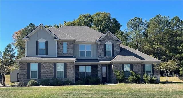 106 Kenna Court, Matthews, NC 28104 (#3799853) :: Scarlett Property Group
